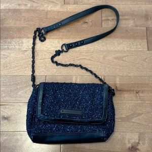 Juicy Couture Wool Crossbody